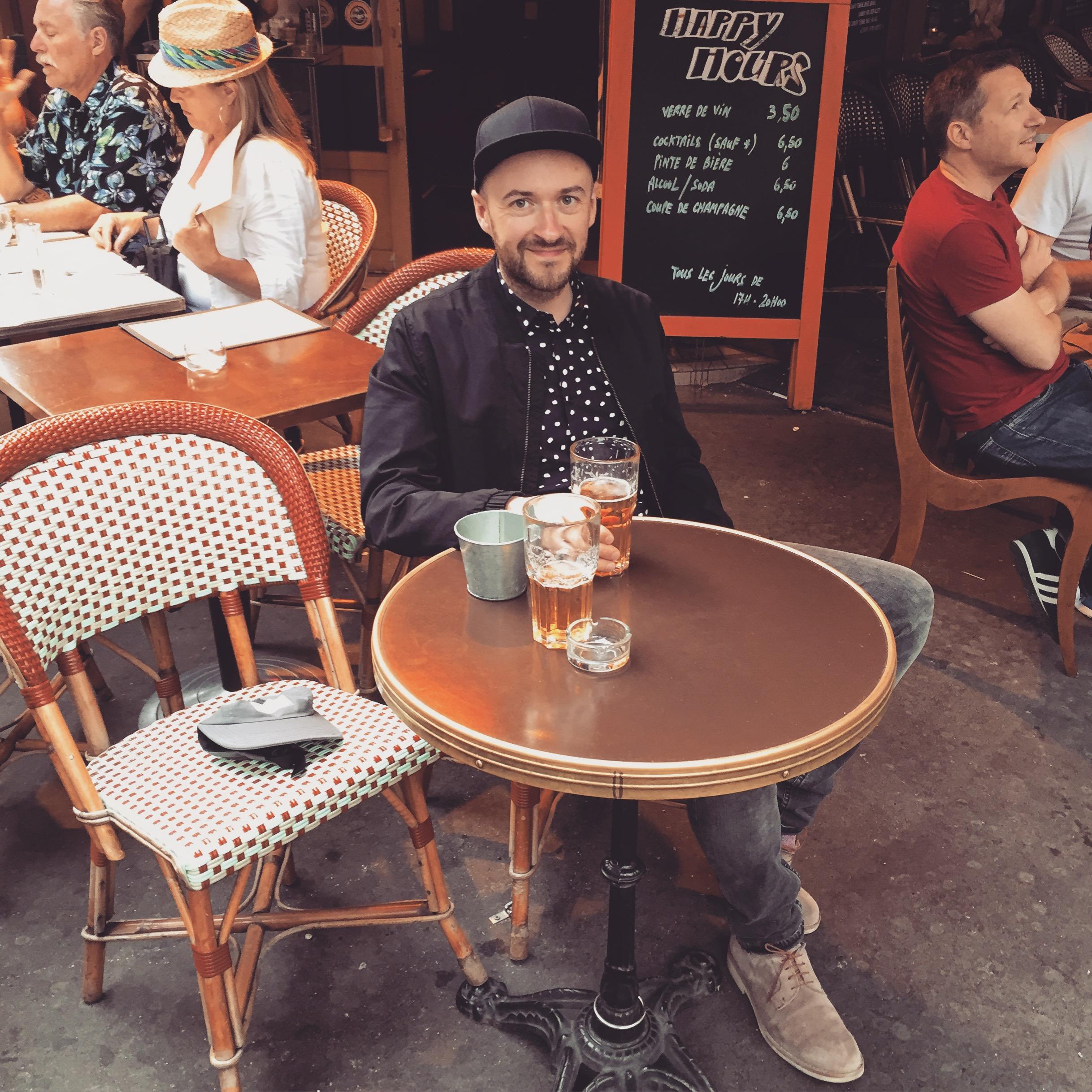 A Brit in Helsinki