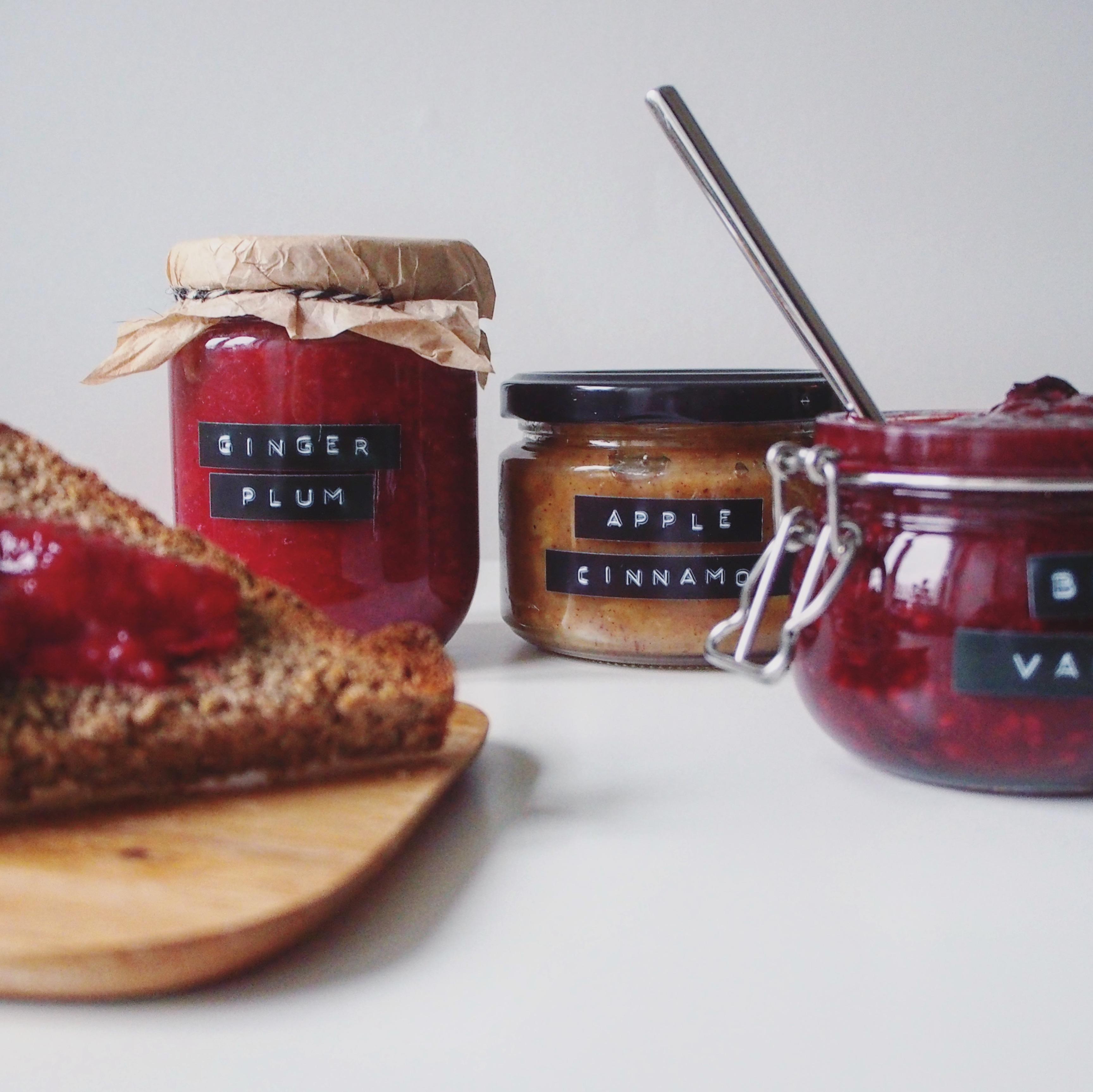 Easy Baobab Fruit Jam (Refined Sugar Free) – A Brit in Helsinki